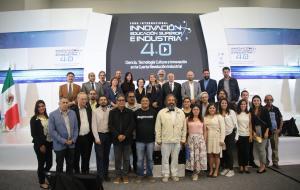 Foro Internacional Innovación Educación Superior e Industria