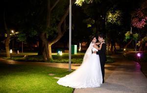 Fabiola & Rogelio